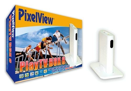 TV kartica Pixelview PlayTV BOX 8