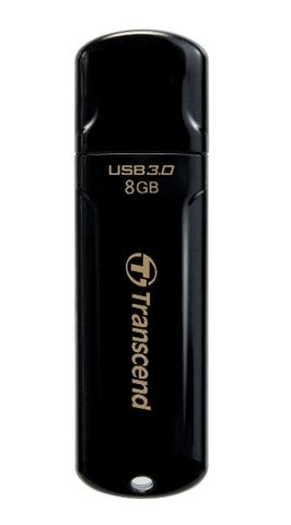 USB Flash  8GB TRANSCEND Jet Flash TS8GJF700 - Transcend