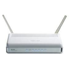 Wireless router Asus RT-N12 - Ruteri