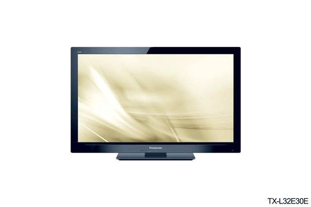 PANASONIC LED LCD TV TX-L37E30E USB