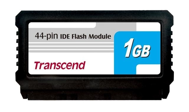 MEM FLASH IDE 1GB vertikalni TS