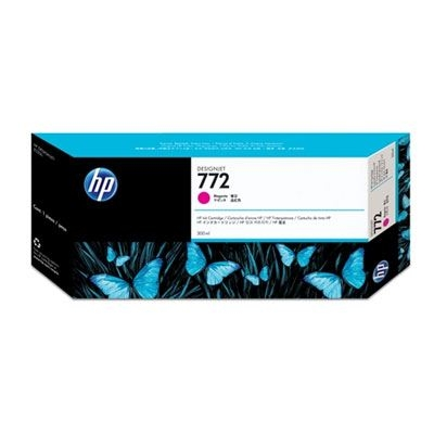 SUP HP INK CN629A Magenta No. 772