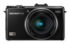 DF OLYMP XZ-1 Black