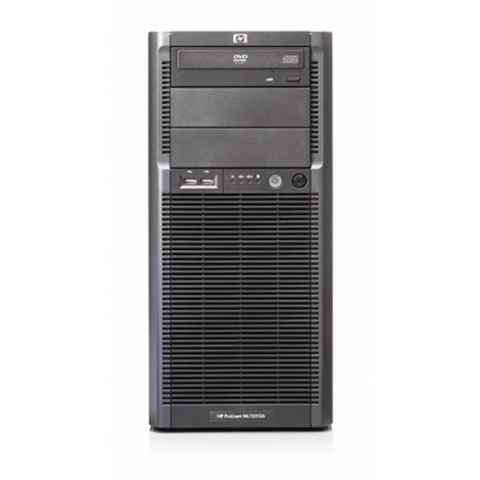 SERVER HP PROLIANT ML150G6 470065-122
