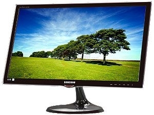 Monitor 27 Samsung S27A550H LED