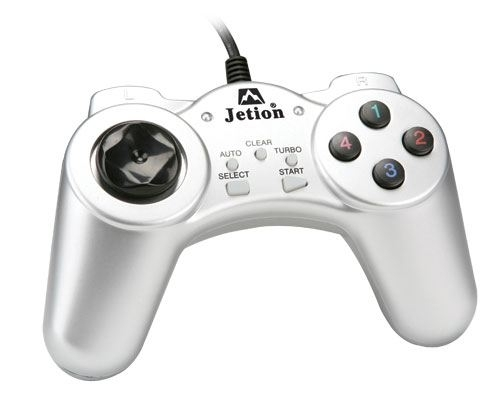 PC GAMING Gamepad JT-U5548 PC