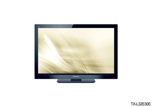 PANASONIC LED LCD TV TX-L42E30E