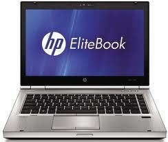 HP Elitebook 8460p i7-2620M 4GB 320GB WIN7 Pro , LG744EA