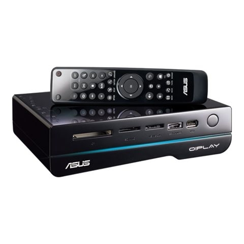 Media Player Asus O!Play HD2 WiFI