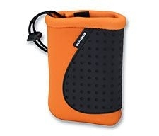 OLYMPUS torbica CSCH-70 Orange neoprene