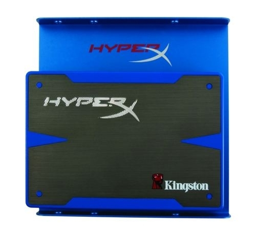 SSD disk Kingston 240GB, HyperX SATA 3 2.5