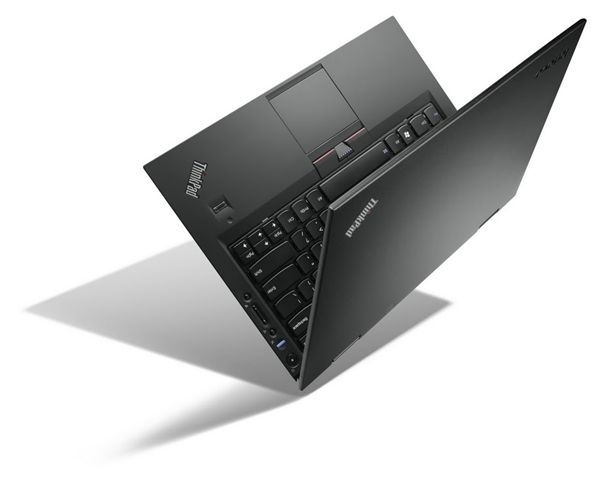 NOTEBOOK LENOVO X1, 13.3 HD, i5-2520M, 4GB, 160 SSD, W7P64