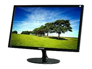 Monitor 24 Samsung S24A300B LED