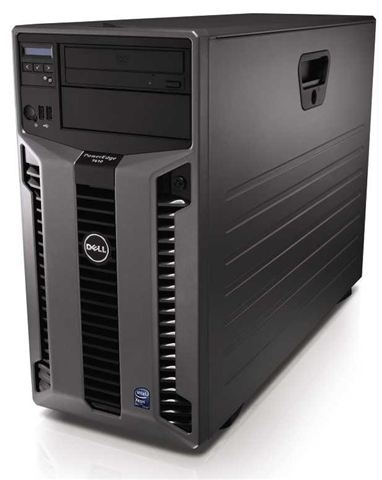 SRV DELL POWEREDGE T610, E5606, 2 x 300 SAS 3.5