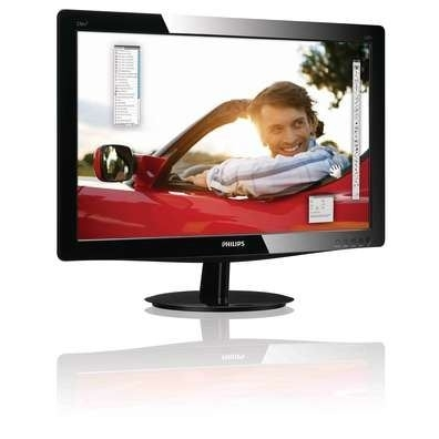 Monitor 23 Philips 236V3LSB/00 LED Slim