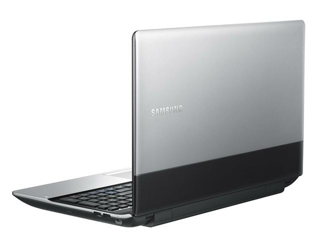 Samsung notebook 300E5Z-S03RS