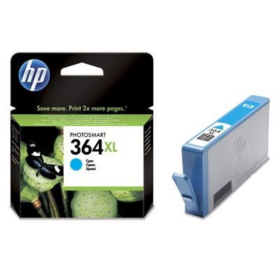 SUP HP INK CB323EE Cyan (hp 364xl)