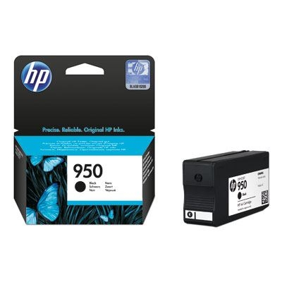 SUP HP INK CN049AE Black No. 950
