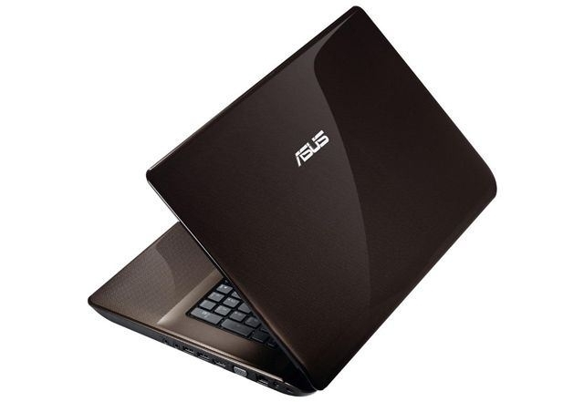 Asus notebook K53SD-SX262, smeđi