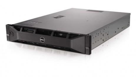 DELL SERVER POWEREDGE R510 8x 3.5