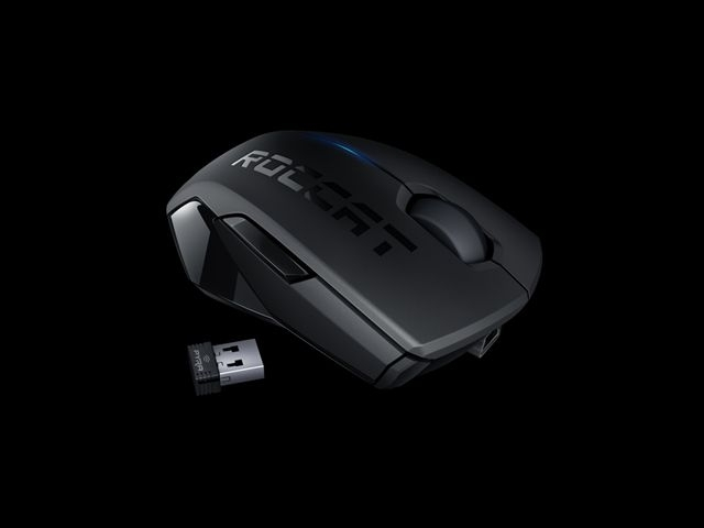 ROCCAT Miš Pyra Wireless