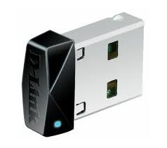 USB bežični adapter D-Link DWA-121 - Wireless USB