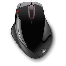 HP Mouse Wi-Fi Touch X7000 , QA184AA