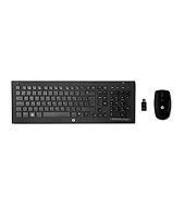 HP Keyboard/Mouse C7000 Wireless, QB643AA