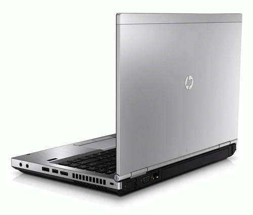 NOT HP Elitebook 8560p i5-2540M 4G 128 , LY520EA