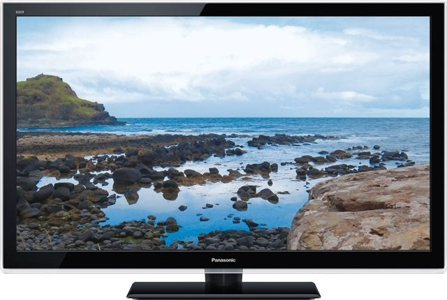 PANASONIC LED LCD TV TX-L37E5E  = IPS Alpha LED, Smart Viera, 150Hz