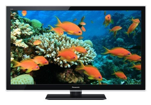PANASONIC LED LCD TV TX-L47E5E = IPS Alpha LED, Smart Viera,150Hz