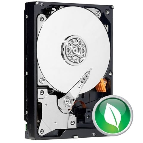 Hard Disk WD AV-GP 500GB