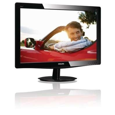 Monitor 22 Philips 226V3LSB5/00 LED Slim