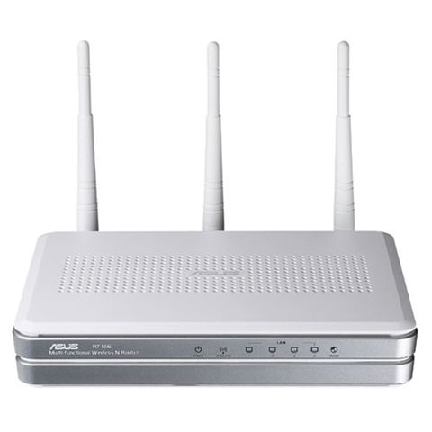 Wireless router Asus RT-N16
