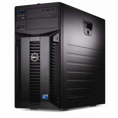 SRV DELL T310 X3430, 2x 300GB 15k 3.5