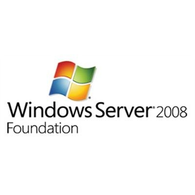 DELL WINDOWS SERVER FOUNDATION 2008 R2