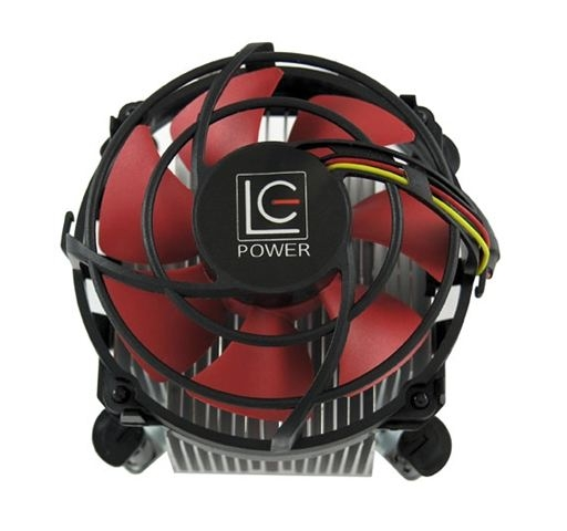 Cooler LC Power LC-CC83 S 1155/1156