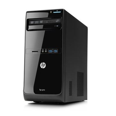 HP Desktop 3400 MT G530 2G 500G , LH131EA