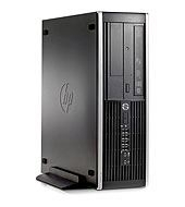 HP Desktop 6200 SFF i5-2400 2G 250GB WIN7 , QT042AW