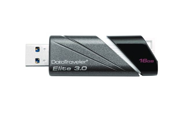 USB memorija Kingston 16GB DTE30 ,DTE30/16GB
