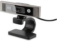 HP Webcam HD 5210 , LR374AA