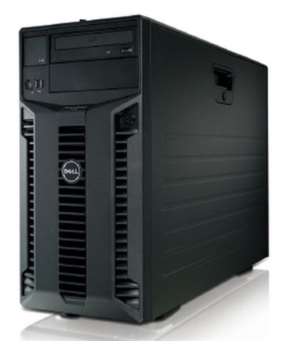 SRV DELL T410 E5620 4GB H200 No HDD 3,5