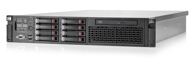 SERVER HP PROLIANT DL380G7 560