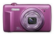 DF OLYMP VR-340 purple
