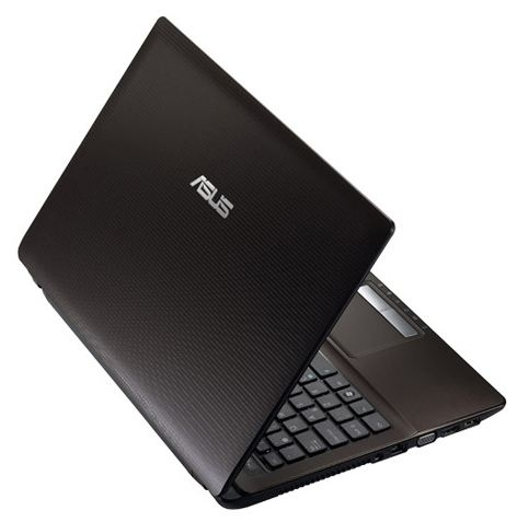 NOTEBOOK ASUS K53SM-SX049