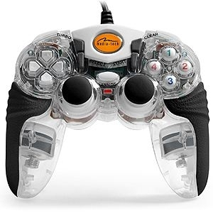 Joypad Media-Tech Hellstorm