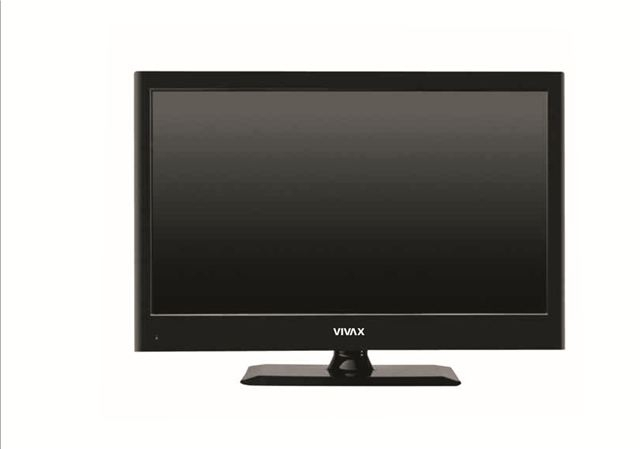 VIVAX IMAGO LED TV-22LE30, FullHD, DVB-T, MPEG4,.MKV