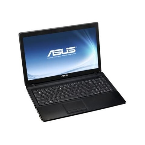 NOTEBOOK ASUS X54C-SX103, crna