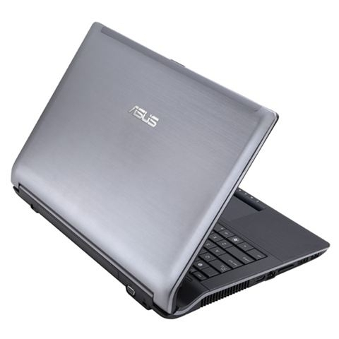 NOTEBOOK ASUS N53SM-SX078V