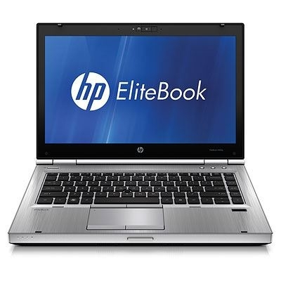 HP Elitebook 8460p i5-2520M 4G 320GB , LQ166AW